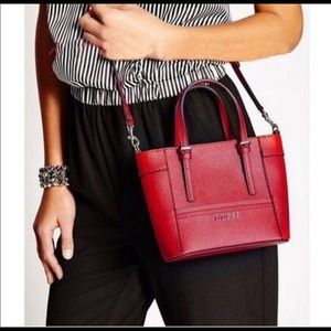 100%Authentic guess handbags